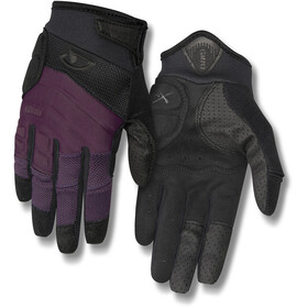 Giro Xena Gloves Women dusty purple/black